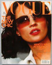 Vogue Magazine - 2000 - February